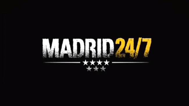 Трейлер: Madrid 24/7