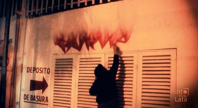 Трейлер: Pinto Con Lata