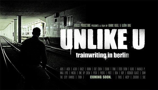 Трейлер: Unlike U