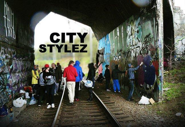 Видео: City Stylez, Санкт-Петербург