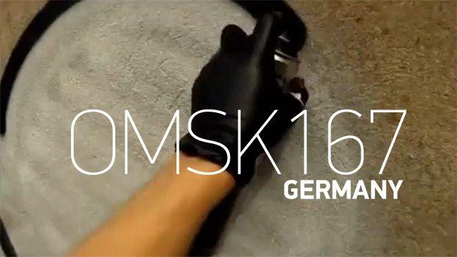 Видео: Omsk167 – Lines (1-11 часть)
