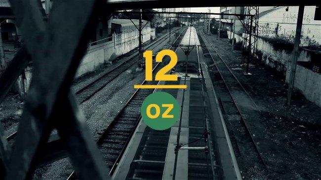 Видео: VLOK x 12ozprophet, Бразилия