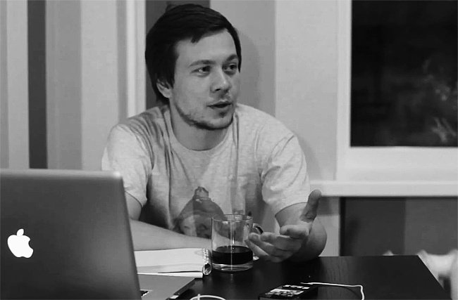 Видео-интервью: Trun
