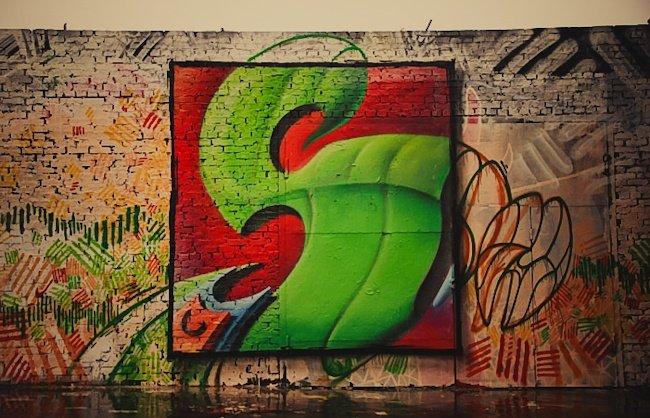 Splash, Проект «Стена»