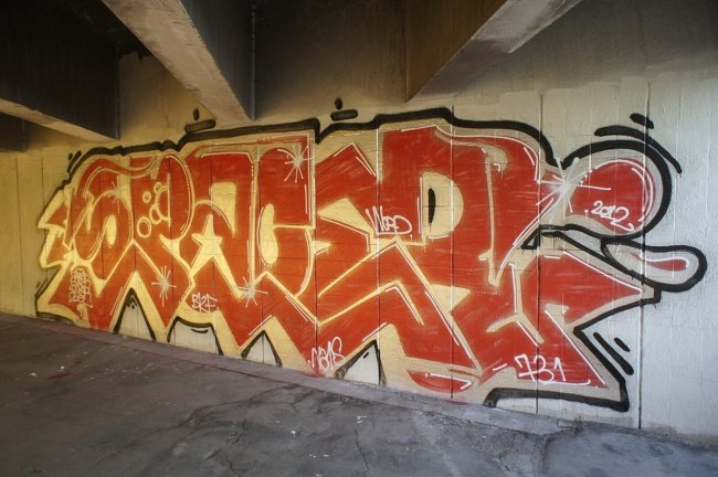 Spacer (WORD), Москва