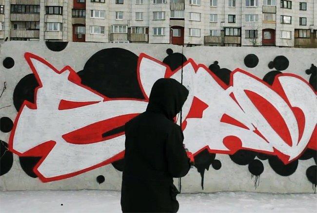 Видео: Uran`s Bithday, Санкт-Петербург