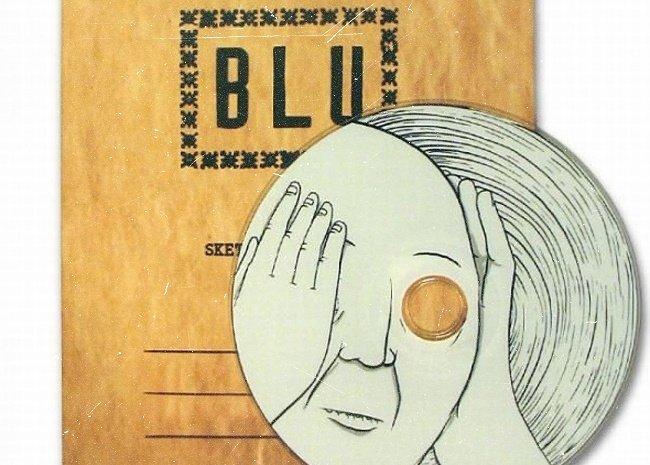 Видео-анимация: Blu