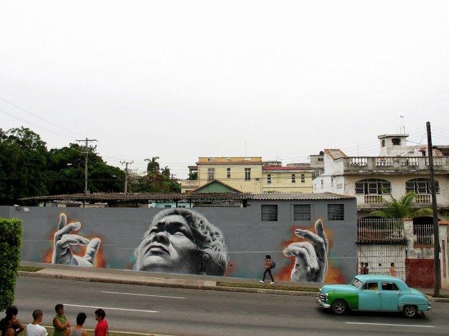 El Mac, Лос-Анджелес