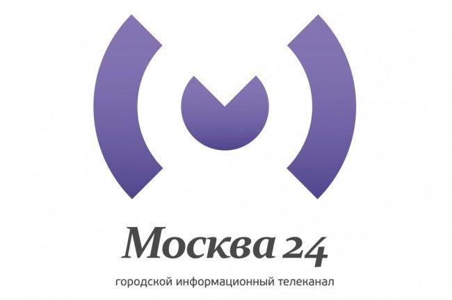 Репортаж на телеканале Москва 24