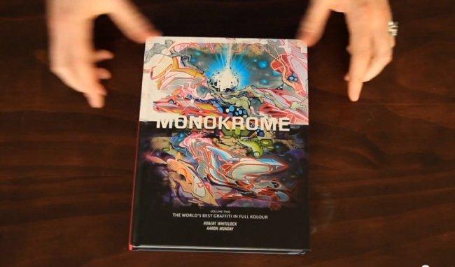 Книга: MONOKROME 2