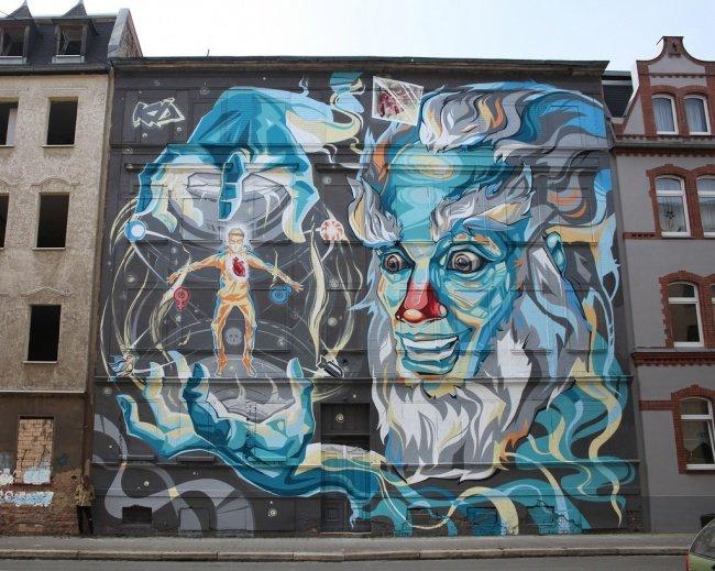 KD – «The Creator», Германия