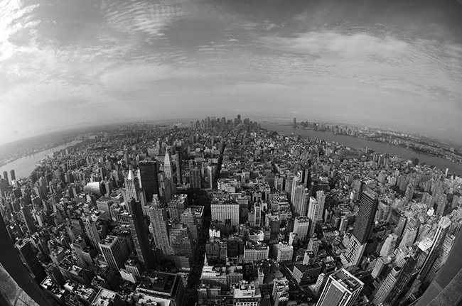 Видео: Граффити в Нью-Йорке