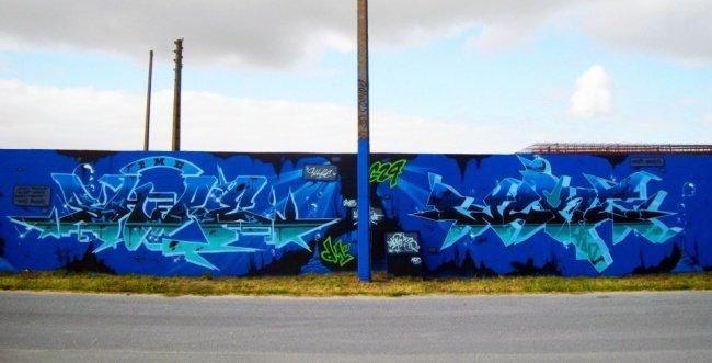 Shire 85, Брест