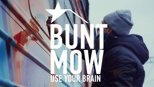 BamContent: BUNT & MOW
