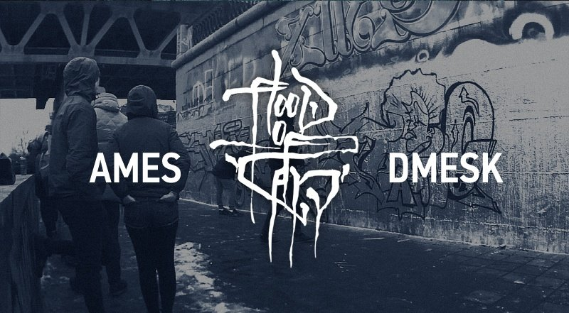 Flood of Can: AMES vs DMESK (SMB)