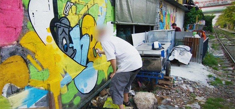 Видео: Привет из Бангкока от DUA BOYS