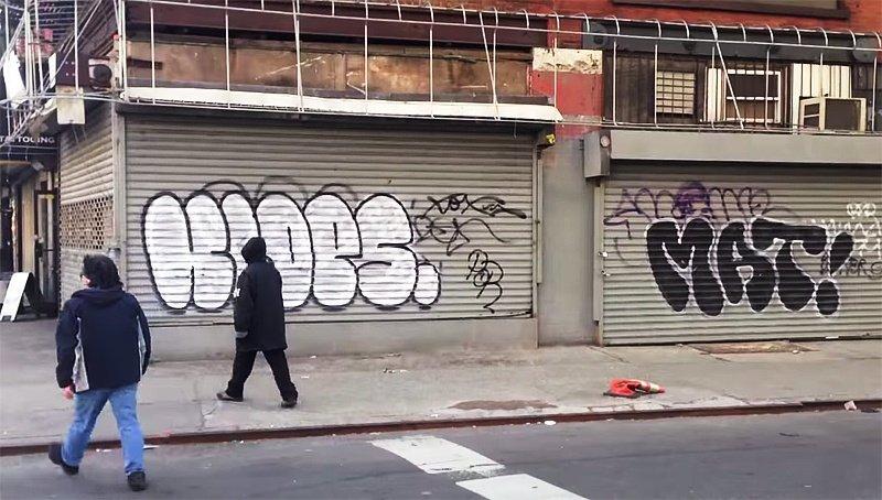 Klops – Fresh Paint