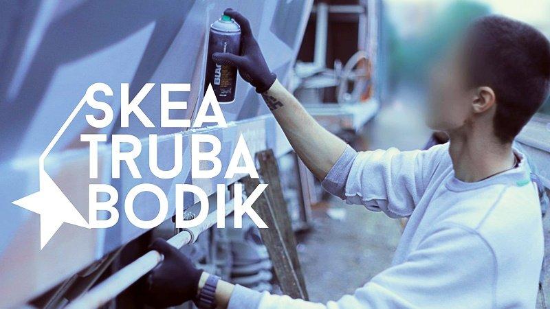 BamContent: SKEA / TRUBA / BODIK