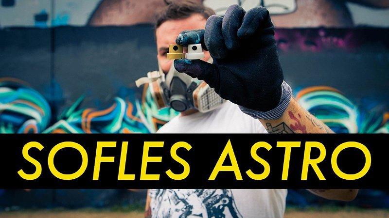 Видео: SOFLES – ASTRO