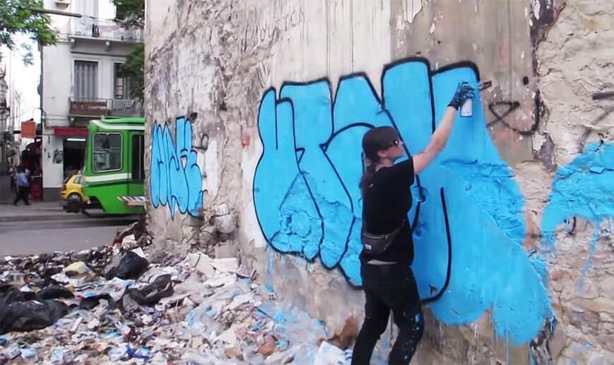 Видео: UTAH, ETHER & NOKIER в Тунисе