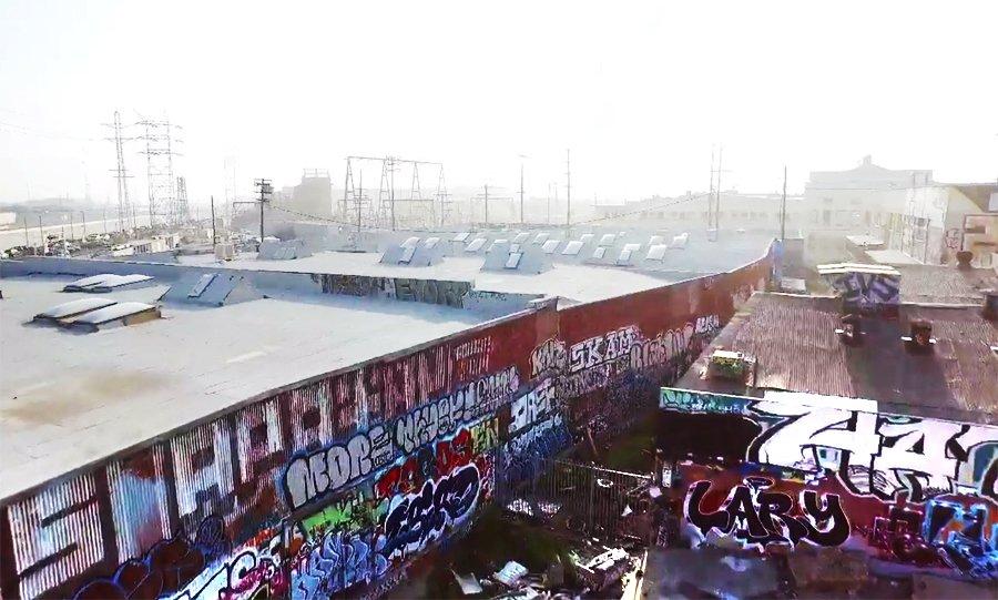 Видео: Inspire Los Angeles Vol. 1
