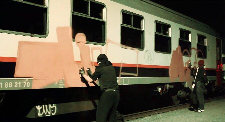 TRAIN RESUME (2013)