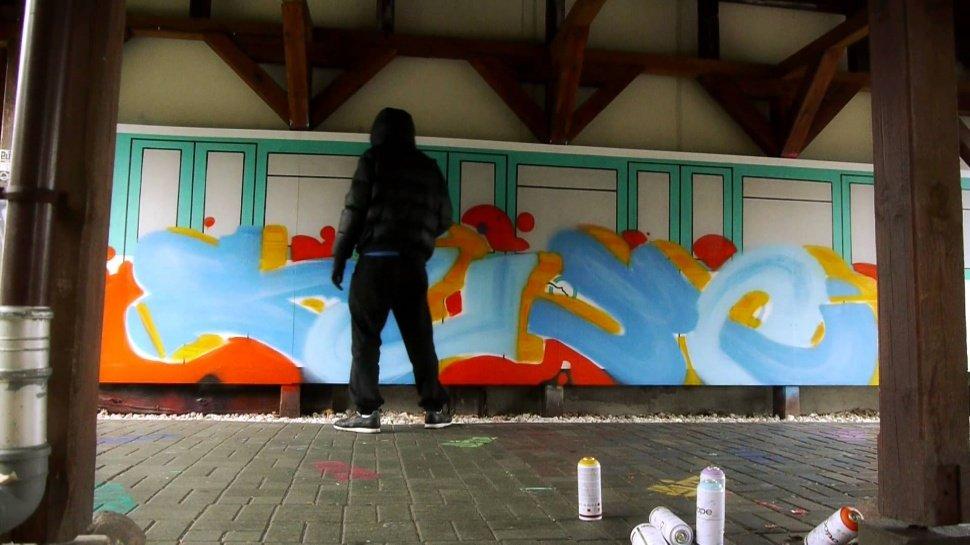 Видео: Sketches & Trains (1-4 часть)