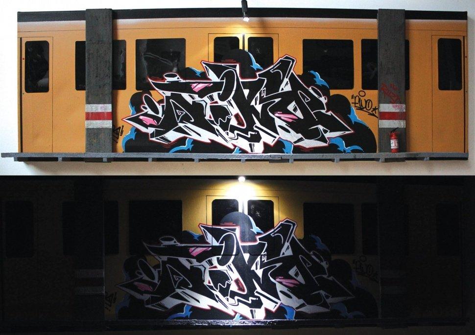 Арт-инсталляции от FINO