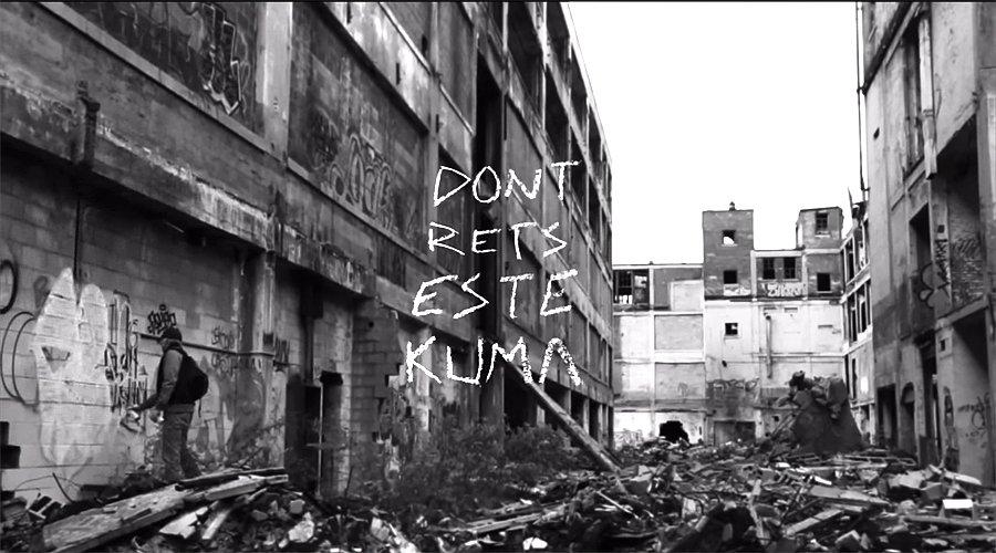 HUF Holiday (2013) − Remio, Begr, Kuma