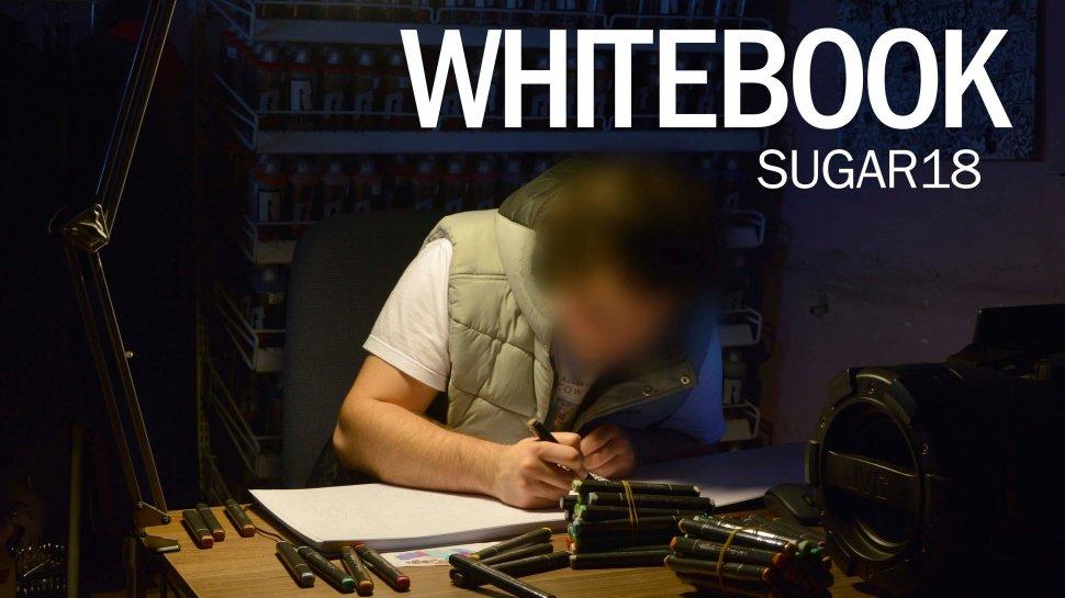 WhiteBook – Sugar18 & Truba