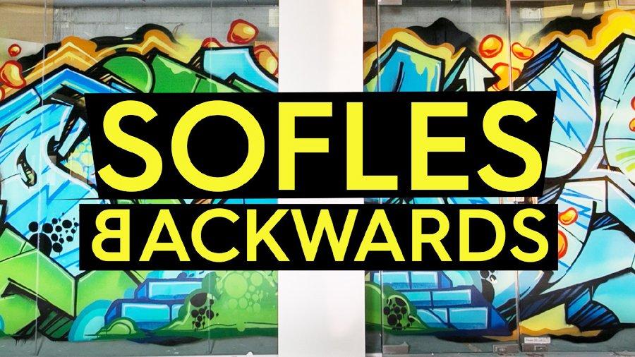 SOFLES – BACKWARDS