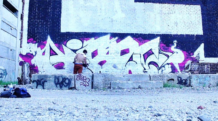 Aires – Fresh Paint