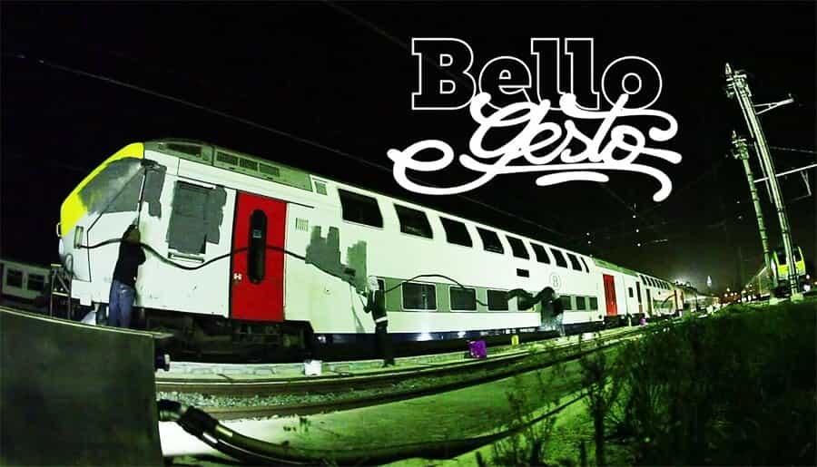 Bello Gesto | Part 1 – Belghome