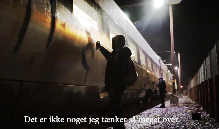 Бомбинг в Дании