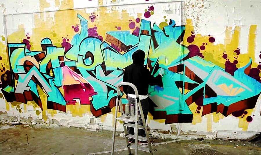 Crew Members – Zaper TRK #1