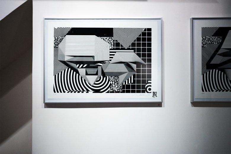 RESITUATION – выставка PANTONE в Гонконге