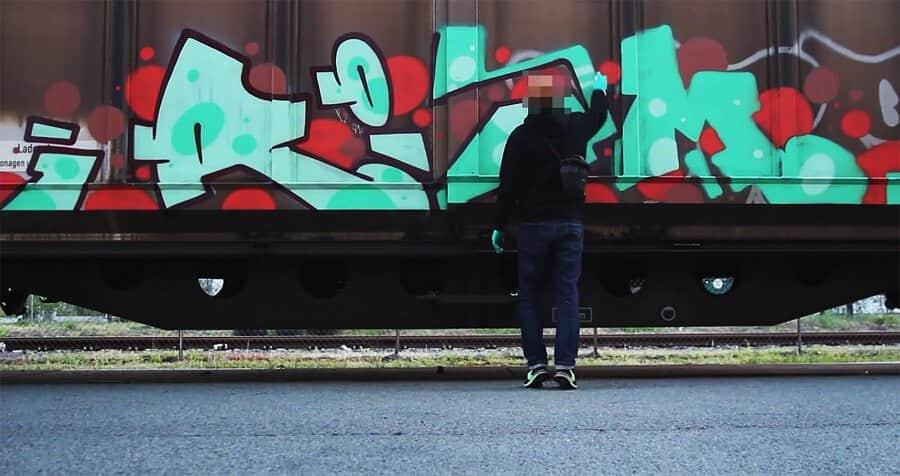Riam & Trouble – Один день в Гамбурге