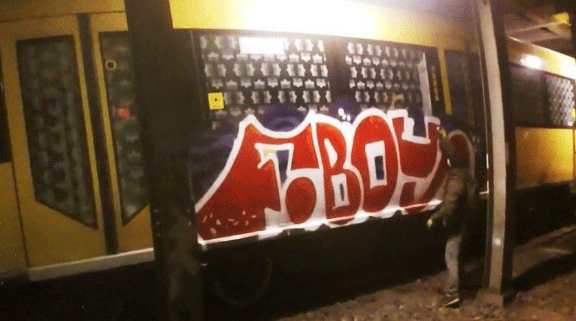 HELLO FROM BERLIN – Moer, FBoy, GOS