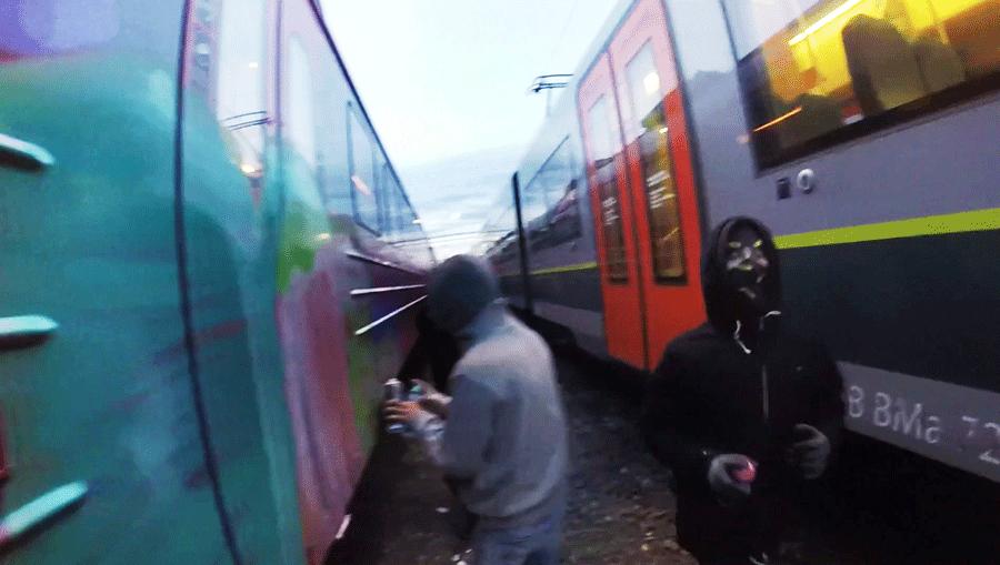 Бомбинг в Норвегии