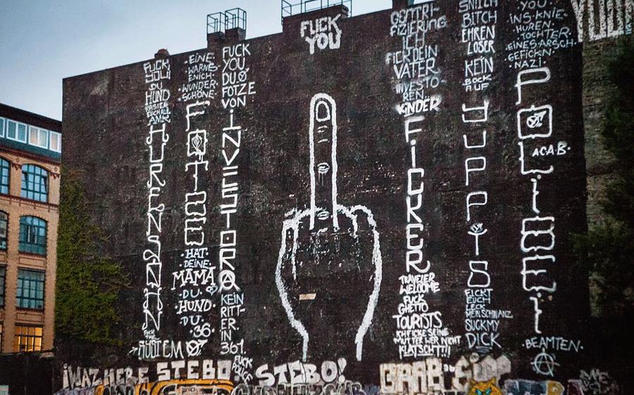 Berlin Kidz – FUCK YOU