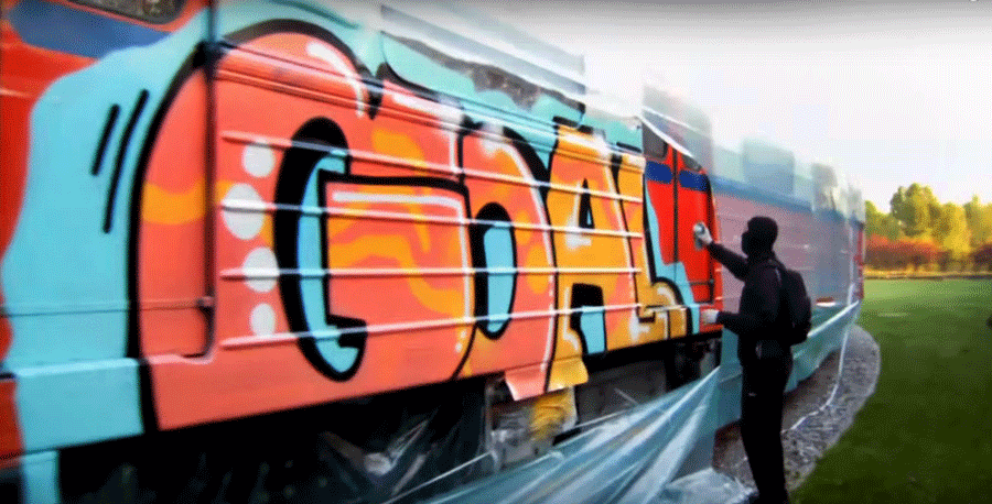 Kokot Official Vandal – Hit The Road