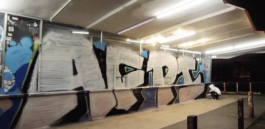 Anemal – Fresh Paint