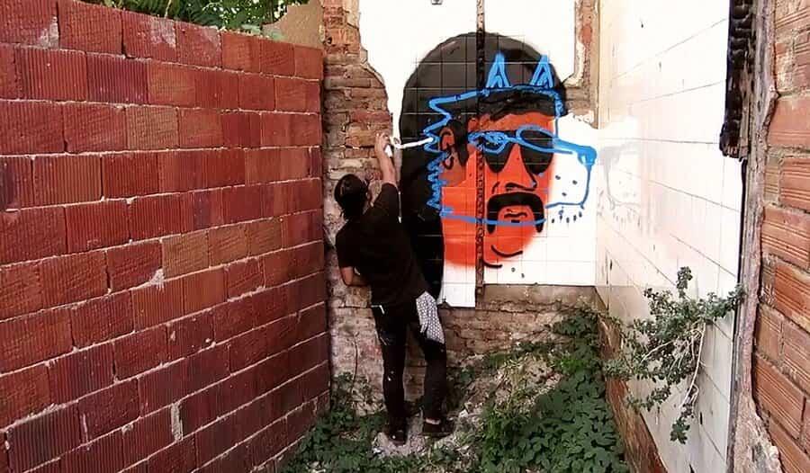 AEON & TWOONE в Барселоне