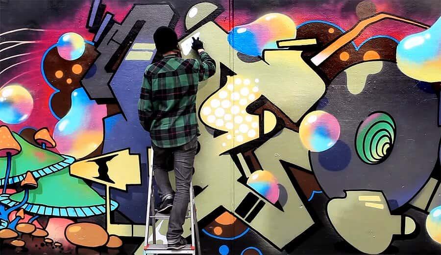 GRAFF TV : HEIS (JBCB)