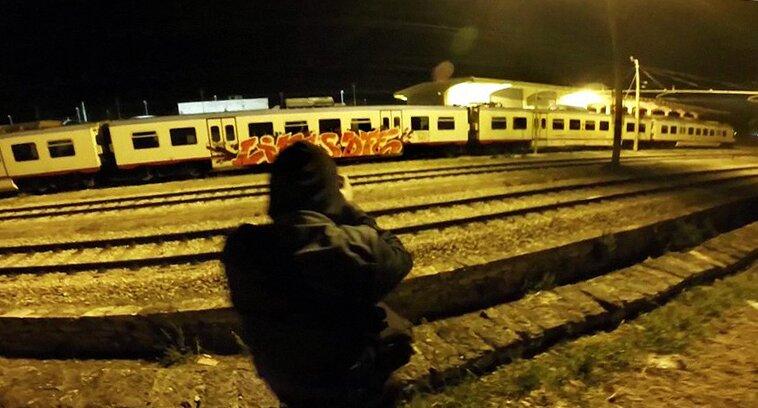 TRAINWRITING – Life´s DFE