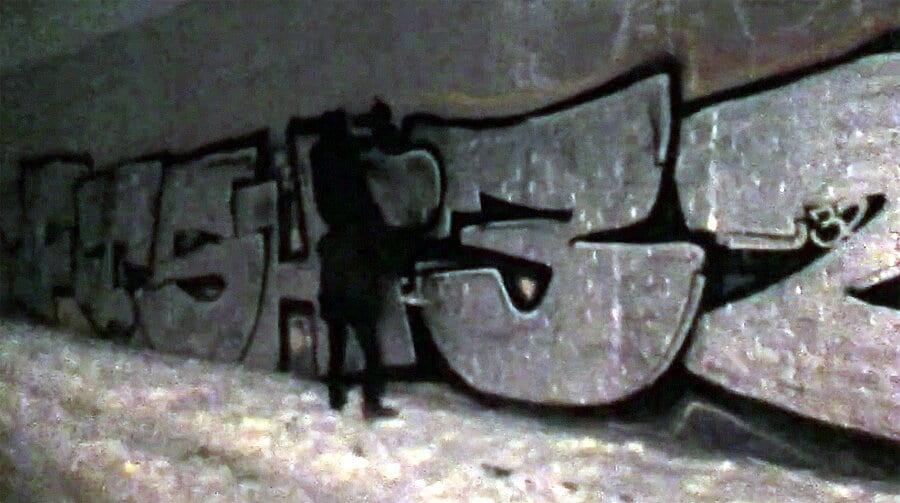 Graffiti Fetishizm #17-18