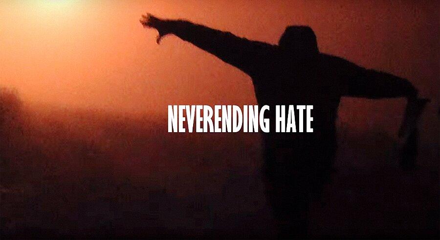 Трейлер #2 – Neverending Hate