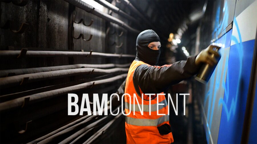 BamContent: Ednight – day and night