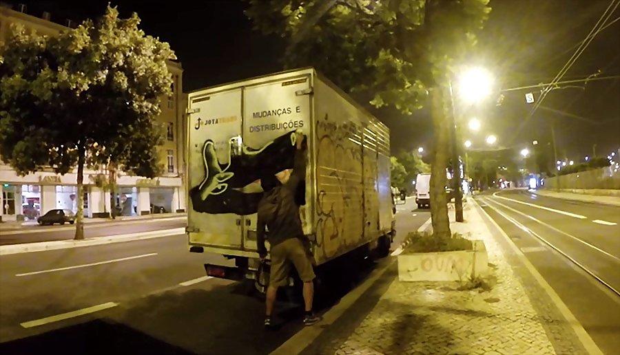 Фильм: Amo-Te Lisboa