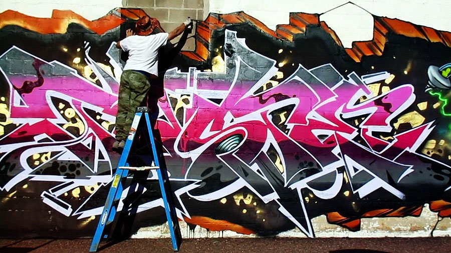 GRAFF TV: TASTE